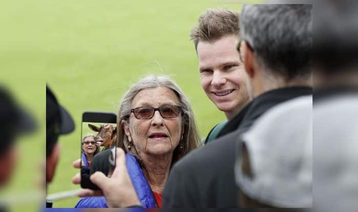 Steve Smith, Steve Smith records, Steve Smith wife, Steve Smith age, Steve Smith runs, Steve Smith rankings, Steve Smith leaving the ball, Ashes 2019 score, Ashes 2019 live scorecard, Ashes 2019 fixtures, Ashes squads, 5th Ashes Test, Steve Smith GOAT, Nathan Lyon GOAT, Australian Cricket Team, Nathan Lyon age, Nathan Lyon wickets, Nathan Lyon wife, Cricket News, Kennington Oval, Oval, London