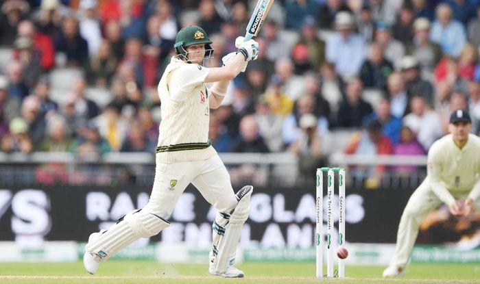 Steve Smith, Ricky Ponting, Ashes Test, England-Australia Test match