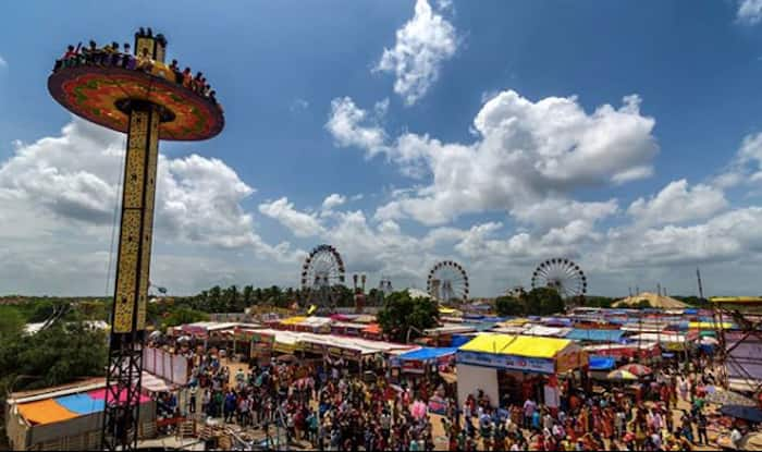 What You Must Expect From Gujarat's Tarnetar Fair This Year