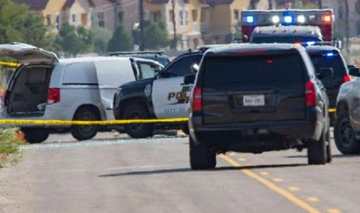 Texas: 5 Killed, 21 Injured in Mass Shooting Near Odessa