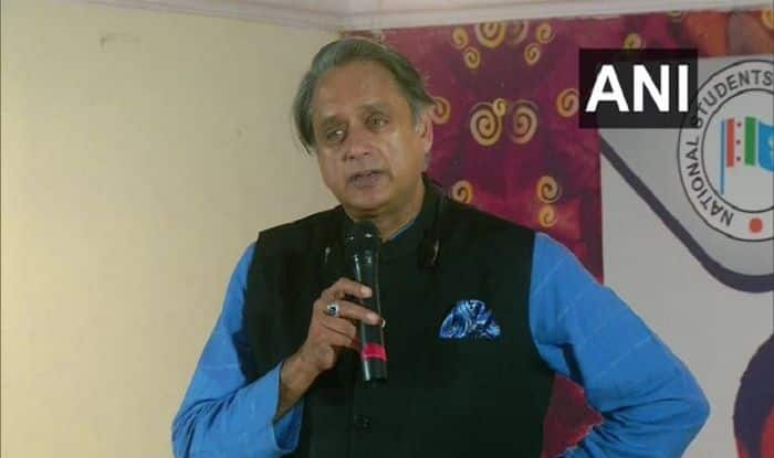 'Kashmir Situation a Travesty, Citizens Foreigners in Their Own Country', Shashi Tharoor Slams Centre Over Article 370, NRC
