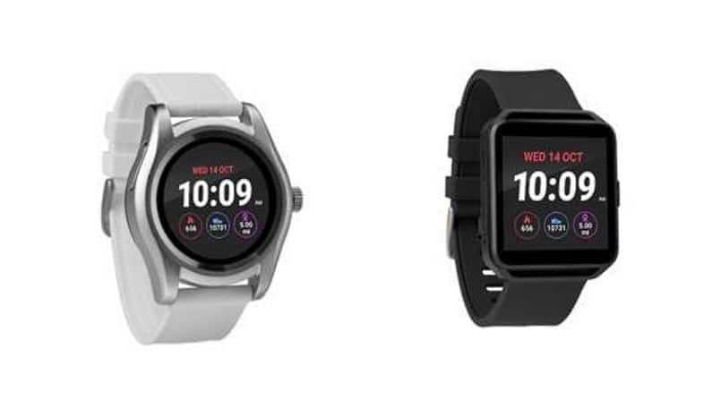 Timex iConnect smartwatch to launch in India under Rs 10,000