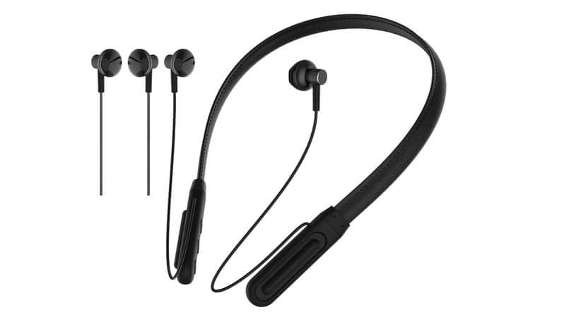 Ubon CL-60 wireless earphones launched in India, priced at Rs 2,499
