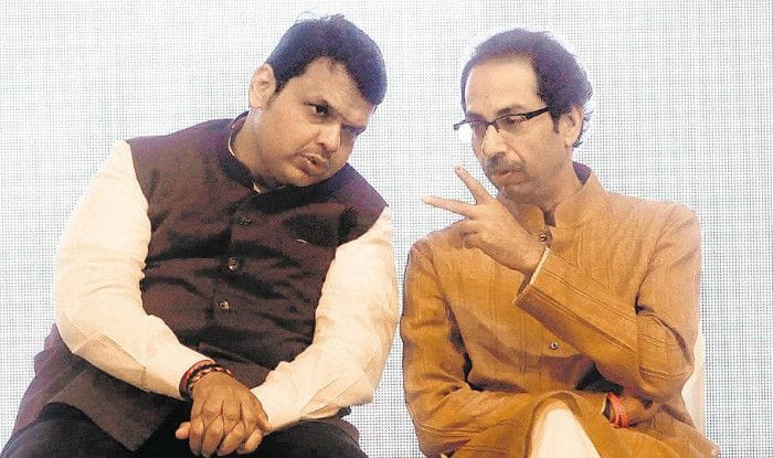 Maharashtra Assembly Election 2019: 'Didn't Try to Bring Down Govt Even Once,' Says Uddhav Thackeray