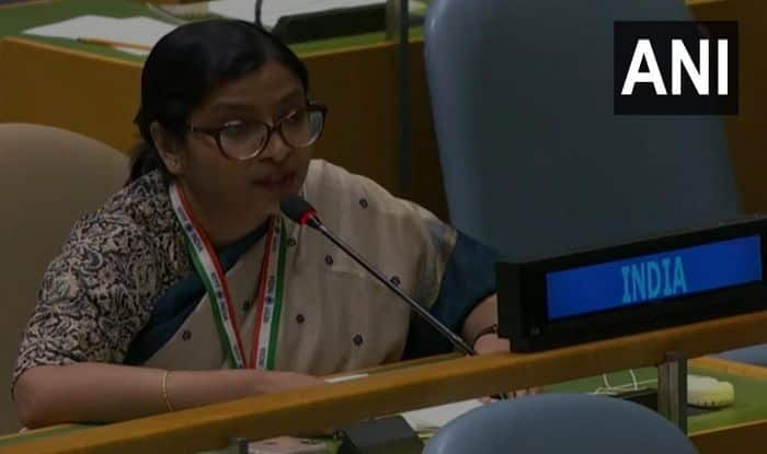 'Brinkmanship Not Statesmanship', India Trashes Pakistan PM Imran Khan's Maiden Speech at UNGA