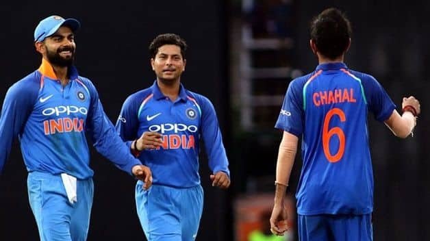 This Is Good Indian Team But Virat Needs To Bring Back Wrist Spinners: Ganguly