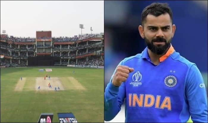 Virat Kohli, Virat Kohli latest news, latest news Virat Kohli, Indian captain Virat Kohli, Virat Kohli records, Virat Kohli wife, Virat Kohli age, Virat Kohli centuries, Virat Kohli ranking, DDCA, Latest news, DDCA, DDCA latest news, India vs South Africa, Feroz Shah Kotla Stadium, Virat Kohli stand, Ind vs SA, SA vs Ind, Cricket News