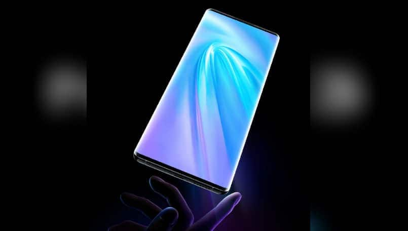 Vivo NEX 3 with 99.6% screen-to-body ratio launching on September 16