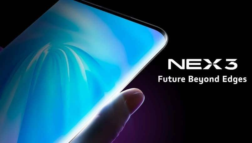Vivo NEX 3 5G announced with Snapdragon 855 Plus and waterfall display: Price, features