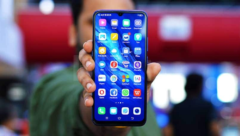 Vivo Z1x Review: A well rounded device for the price