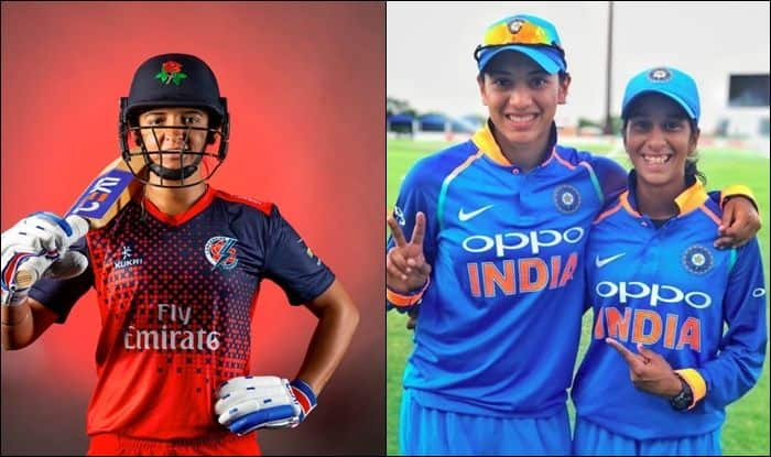 Latest News WBBL, Latest News Smriti Mandhana, Latest News Harmanpreet Kaur, Latest News Jemimah Rodrigues Set to Miss WBBL, Cricket News, Smriti Mandhana age, Smriti Mandhana husband, Smriti Mandhana, Smriti Mandhana image, Smriti Mandhana twitter, Jemimah Rodrigues age, Jemimah Rodrigues records, Jemimah Rodrigues stats