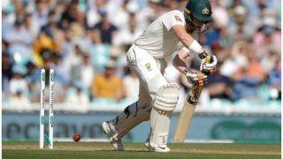 Ashes 2019: इंग्लैंड ने रखा 399 रनों का लक्ष्य, ऑस्ट्रेलिया ने 56 रन पर गंवाए तीन विकेट