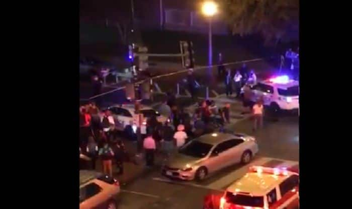 One Dead, 5 Injured as Gunfire Erupts on Streets of Washington DC: Reports