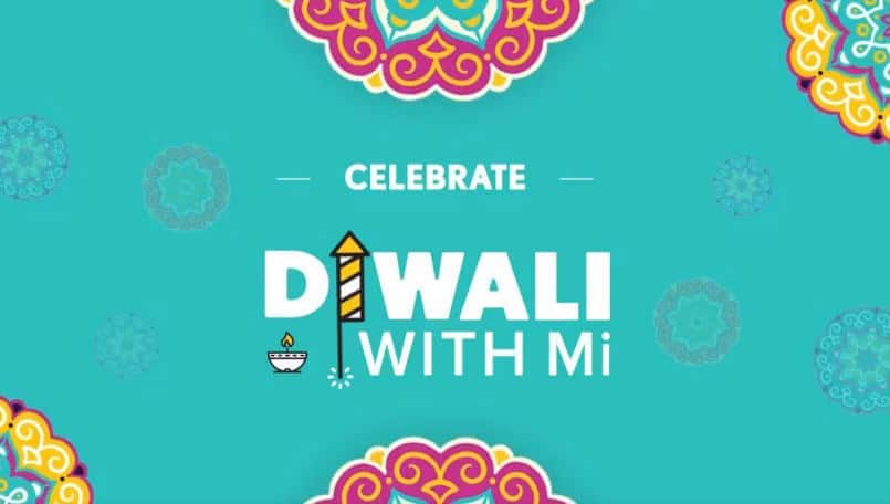 Xiaomi's 'Diwali with Mi' sale begins from September 28