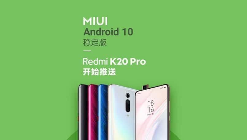 Xiaomi Redmi K20 Pro gets Android 10 on the first day: What you need to know