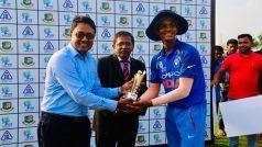 India U-23 and Bangladesh U-23 2019 Dream11 Team Prediction And Tips