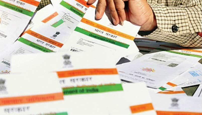 UIDAI needs a new law to enable Aadhaar-social media accounts linking