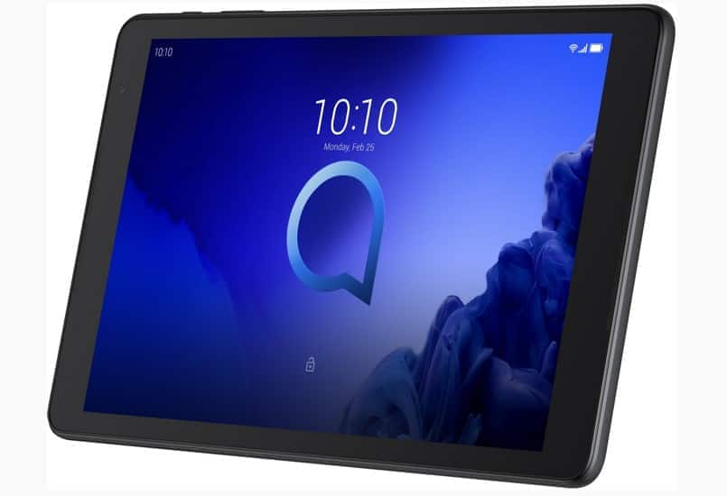 Alcatel 3T 10 tablet launched in India; prices start from Rs 9,999