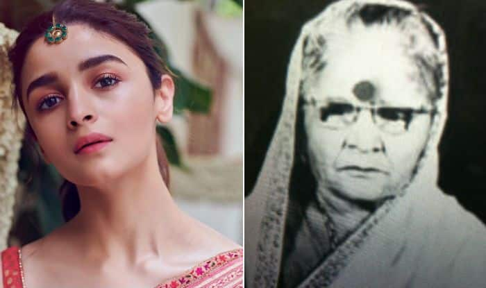Alia Bhatt in And as Gangubai Kothewali in Sanjay Leela Bhansali's New Film After Inshallah Debacle?