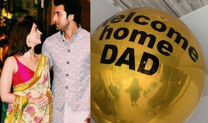 Alia Bhatt, Ranbir Kapoor Welcome Rishi Kapoor, Plan a Surprise Homecoming Party For The Actor- Read The Story Here