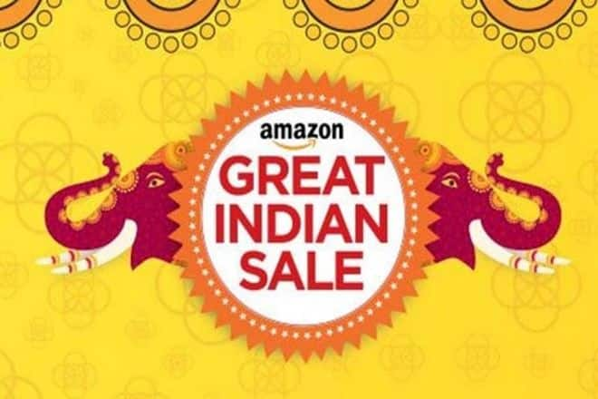 Amazon Great Indian Festival Sale Begins: Top Deals You Should Not Miss