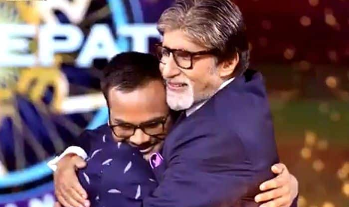 Kaun Banega Crorepati 11: Sanoj Raj's Statements After Winning Rs 1 Crore on Amitabh Bachchan's KBC 11