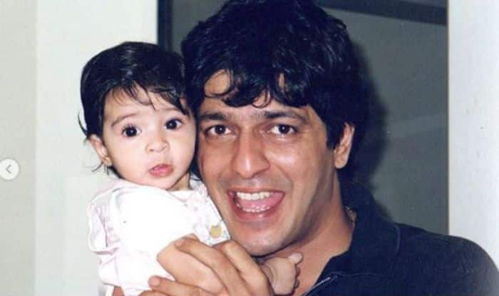 Chunky Panday Birthday: Ananya Panday Shares Childhood Pictures With Dad And Kartik Aaryan's Comment Will Make You Laugh Out Loud