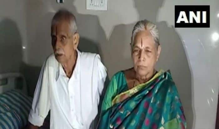 Andhra Pradesh Woman Delivers Twins at The Age of 74, Breaks Record