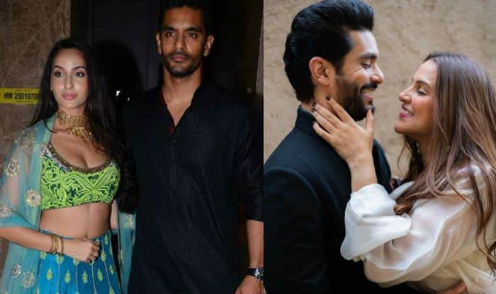 Angad Bedi Talks About Nora Fatehi For The First Time After His Wedding With Neha Dhupia, Says She'll Meet Her Soulmate Soon