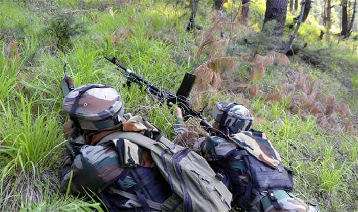 Jammu And Kashmir: Five Non-local Workers Shot Dead by Terrorists in Kulgam, Second Attack in a Day