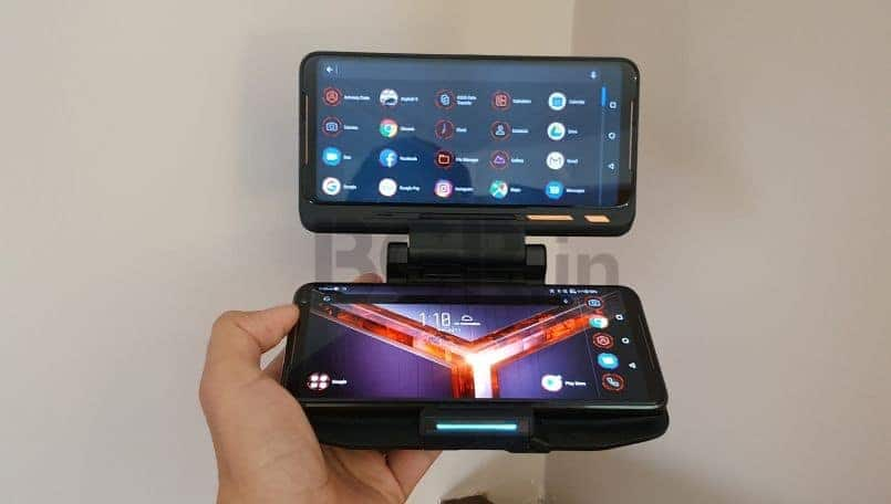 Asus ROG Phone 2 sold out in first sale; next sale on October 8; Price in India, specifications