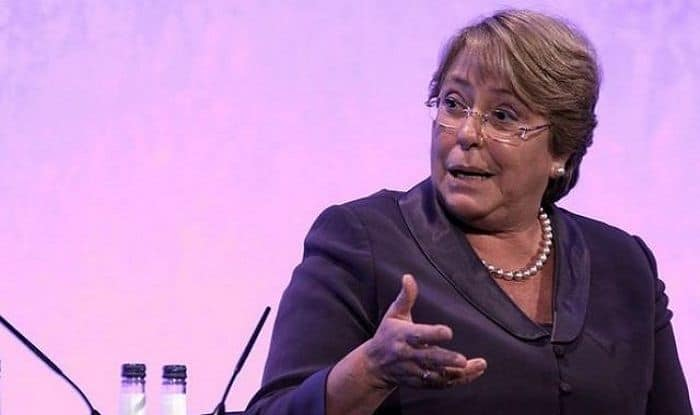 'Climate Change a Global Threat to Human Rights': UN Human Rights Chief