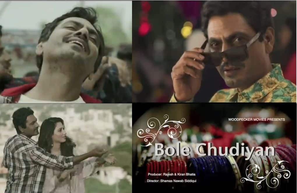 Bole Chudiyan Teaser: Nawazuddin Siddiqui's Never Before Seen Romantic Avatar Surprises Fans- Watch