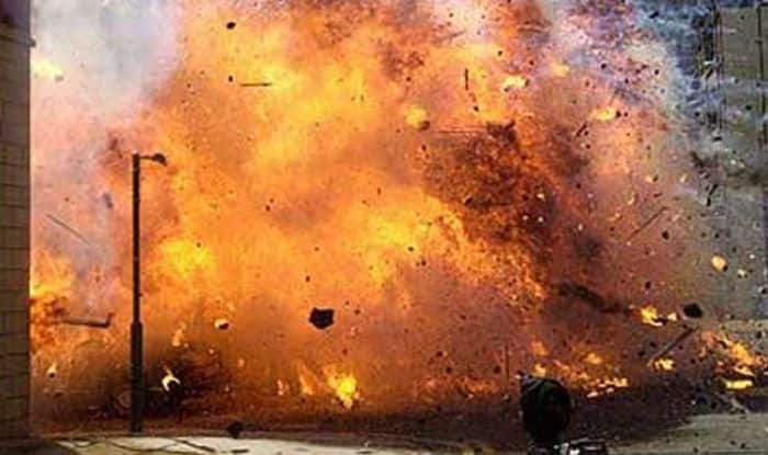 Afghanistan: Blast in University Classroom Injures Over 23 Students in Ghazni