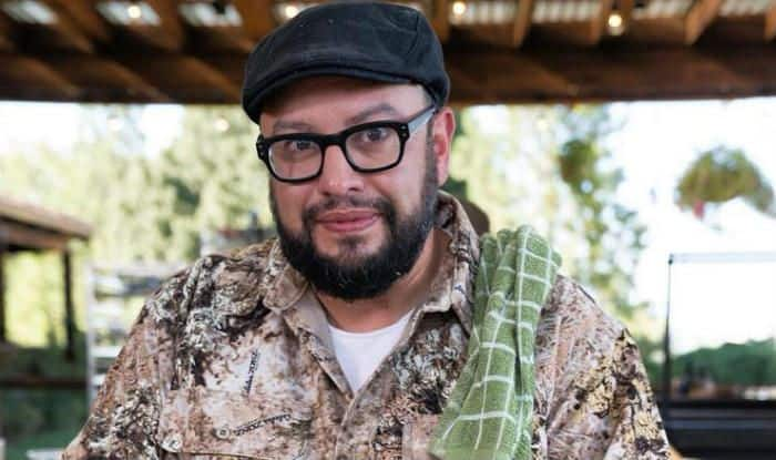Celebrity Chef Carl Ruiz of New York's La Cubana Restaurant Dies at 44
