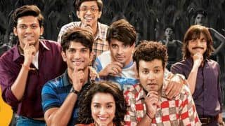 Chhichhore Box Office Collection Day 24: Shraddha Kapoor-Sushant Singh Rajput's Film Beats Gully Boy, Continues to Trend After Minting Rs 144.60 Crore