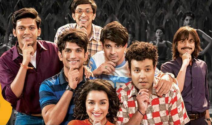 Chhichhore Box Office Day 5: Sushant Singh's College Drama Crosses Rs 50 cr, Earns More Than 1st Day