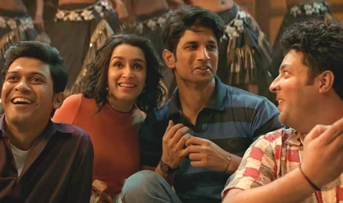 A still from Chhichhore