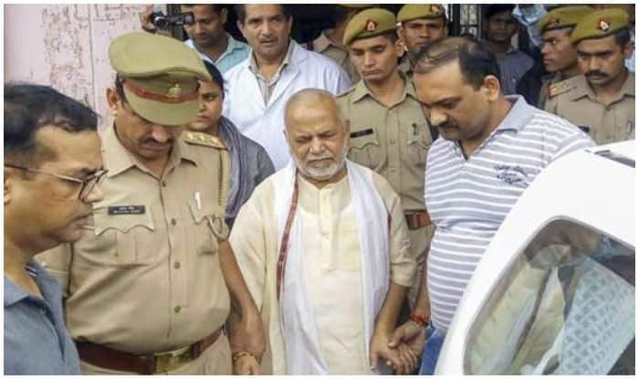 Chinmayanand Shifted to Shahjahanpur Jail From Hospital After Bail Plea Rejection