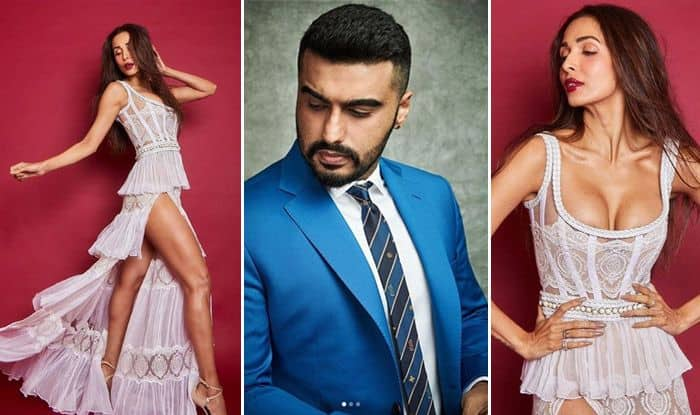 Malaika Arora Looks Ravishing AF in This Photo And Arjun Kapoor Can't Resist Commenting