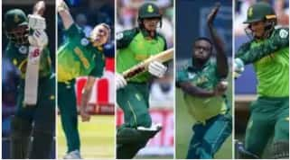 India Vs South Africa Live Cricket Score - 2nd T20I Match