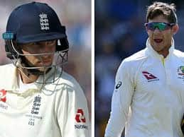 England Vs Australia Live Cricket Score - 5th Test Match