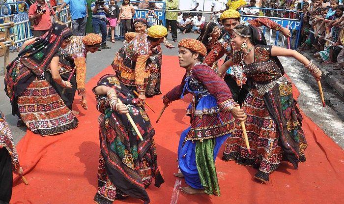 Navaratri 2019: Best 4 Places to Visit in Delhi For Dandiya Celebration