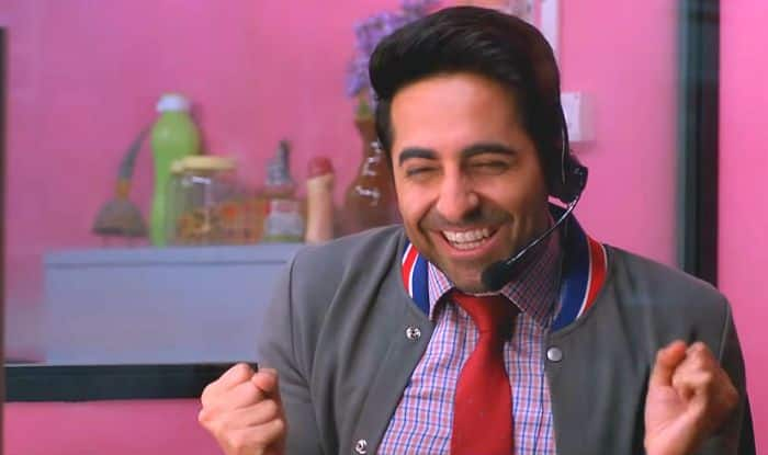 Dream Girl Box Office Day 5: Film Collects Rs 59.40 cr; List of Ayushmann Khurrana's Top Films