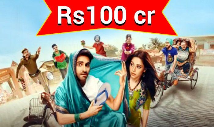 Dream Girl Box Office Day 11: Ayushmann Khurrana's Superhit Film Crosses Rs 100 cr