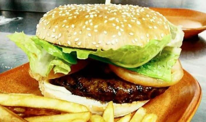 Craving For Greasy And Fattening Food? Just Smell It