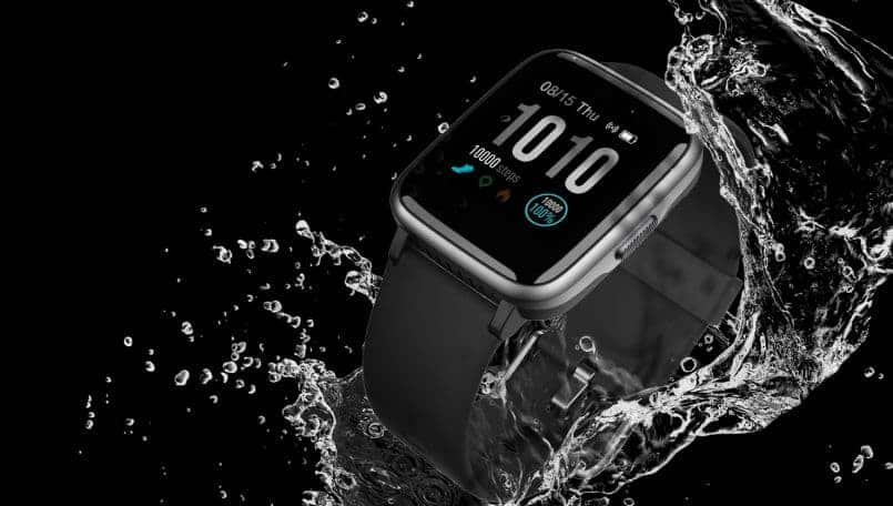 Gionee launches Smart 'Life' Watch at Rs 2,999 on Flipkart