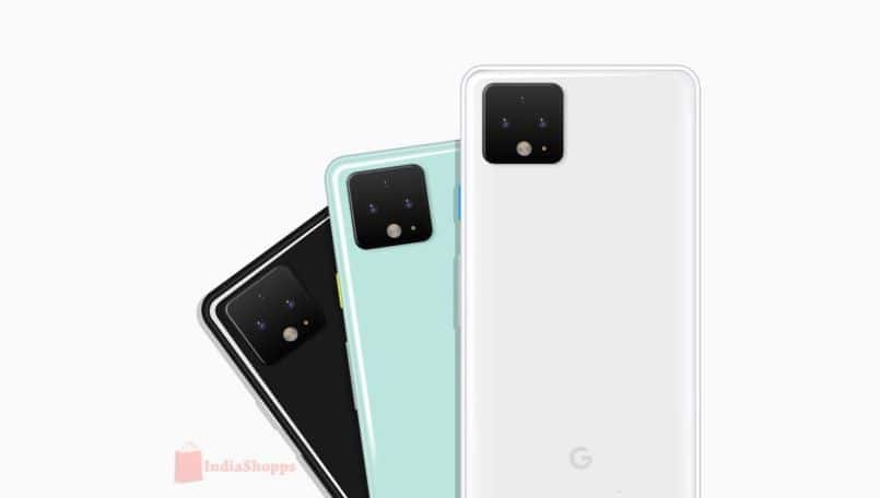 Google Pixel 4 XL leaked image reveals 6.23-inch display and Snapdragon 855 SoC