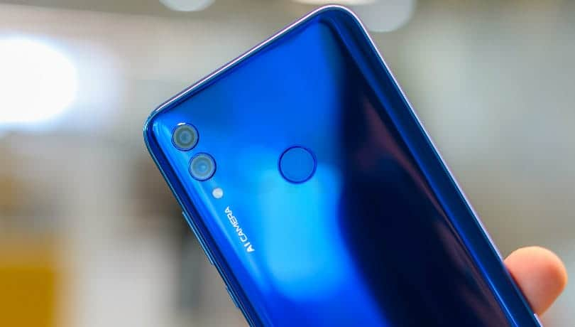 Honor festive offer: Up to 47% off on Honor 8X, 9N, 10 Lite and 20i smartphones