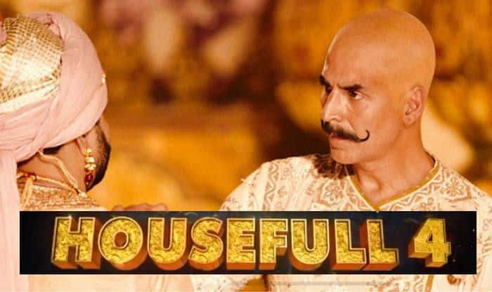 Housefull 4 Logo: Gear up For Fantastic Comedy Set in 1419 And 2019 – Posters Out Tomorrow